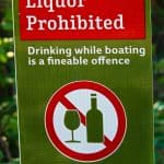 Arizona Boating DUI | OUI Operating Under the Influence