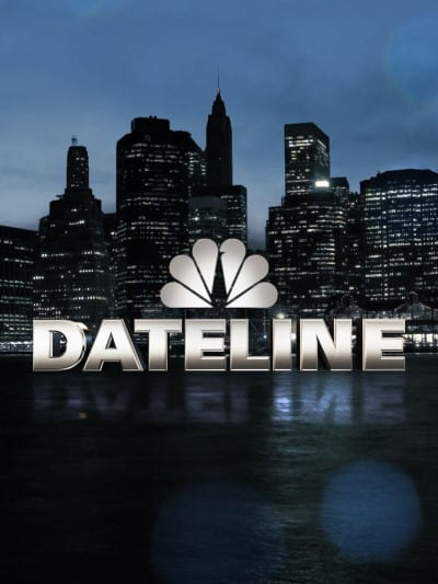 Dateline NBC 8/24/2009 Murder of Adam Kostewicz