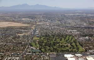 Tucson City Court Information Arizona