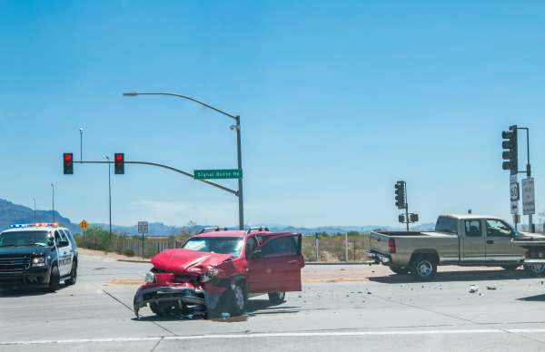 Top 10 Secrets to Getting Off a DUI Charge in Arizona